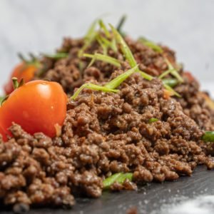 Extra Lean Minced Beef (Plain/Spiced)